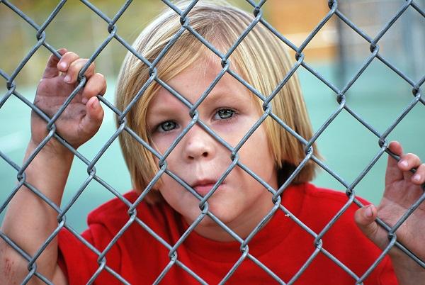 Škola byla pro mě vězením