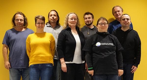 Lidé s autismem z celé Evropy založili asociaci EUCAP. Seznámit se s nimi můžete na sobotním webináři.