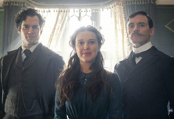 Je Enola Holmes na spektru autismu jako Sherlock?