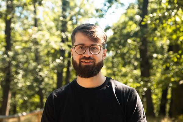 Adam Táborský: Mindfulness s lesní terapií pomáhá také autistům