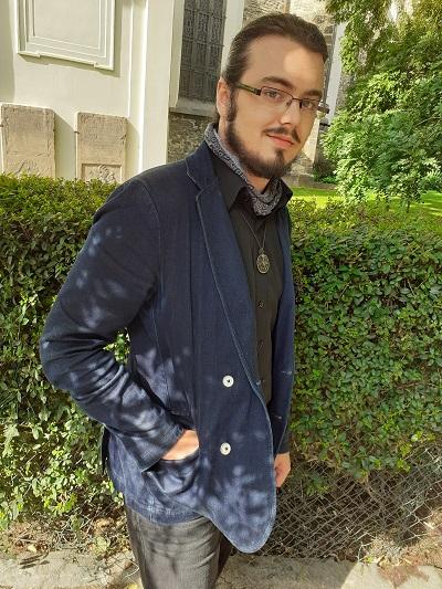 Ondřej Gogela: Jak jsem lidi strašil, tak jsem si to užíval 4