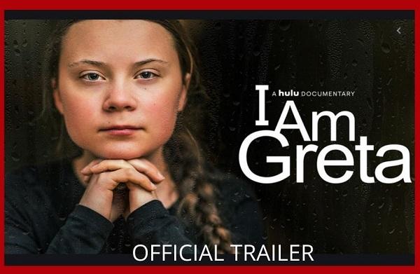 13. listopadu premiéra dokumentu I am Greta 1