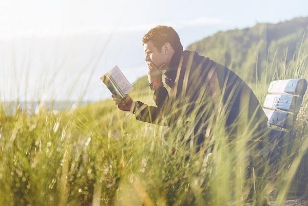 Autista radí 5 najlepších kníh pre ľudí s deficitom v sociálnej oblasti 5