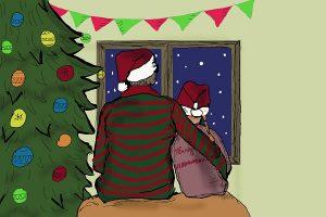 Autisté radí, jak zvládnout Vánoce 1