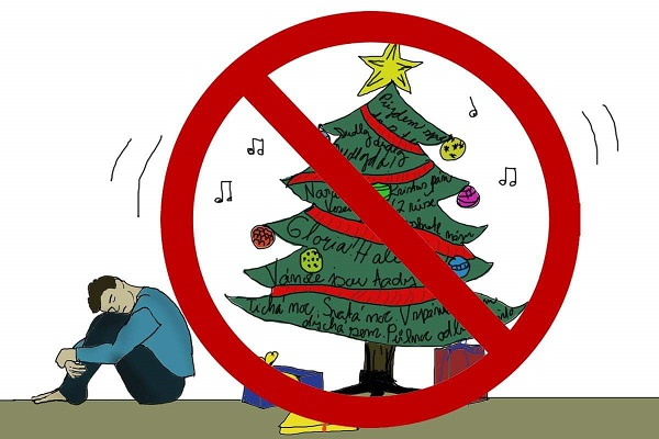Neslavit Vánoce je výsostné právo každého z nás