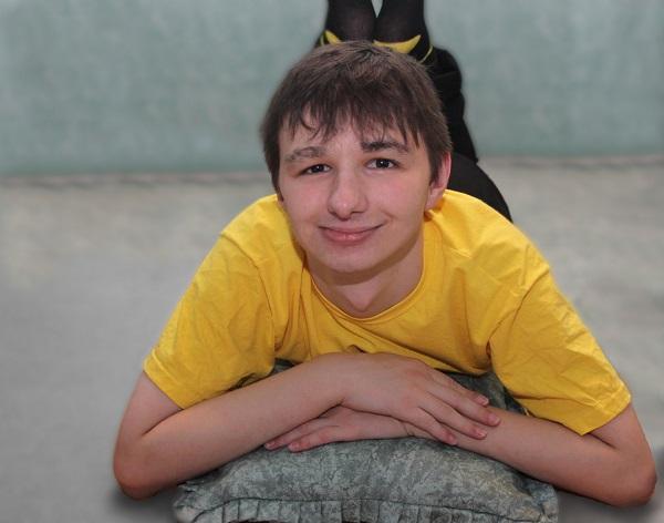 Autismus je má superschopnost, říká britský autista 2