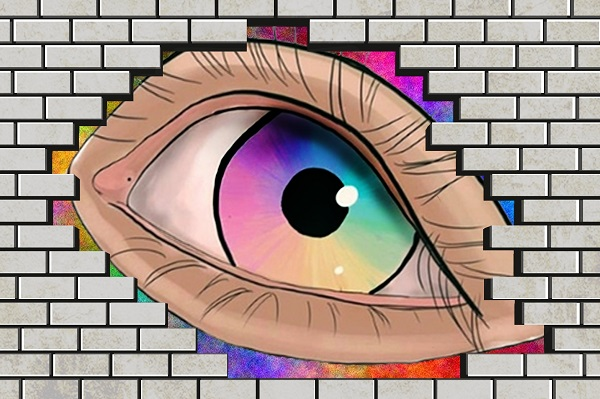 Hypersensitivity through the eyes of autistic people 14