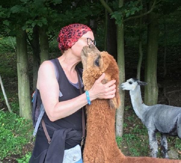 Alpaky - přátelé autistů 4