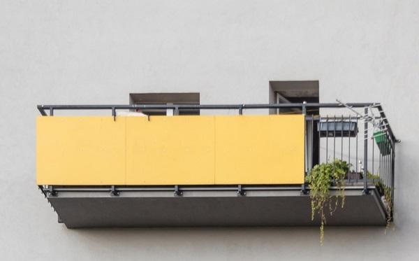 Tři autistické matky na balkóně - 1. díl