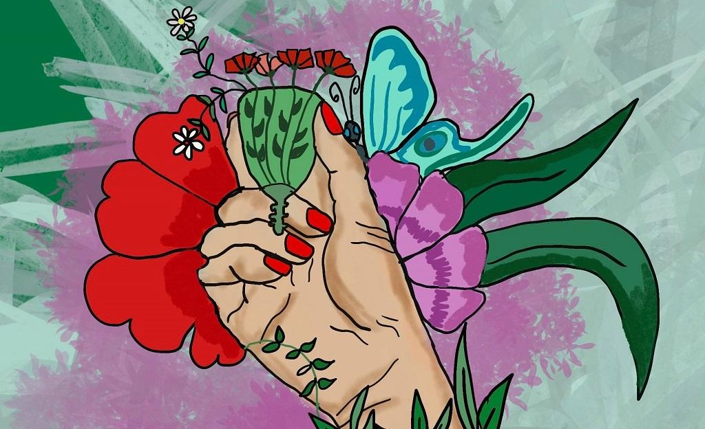 Jak učinit z červených dní zelené aneb ekologická menstruace 1