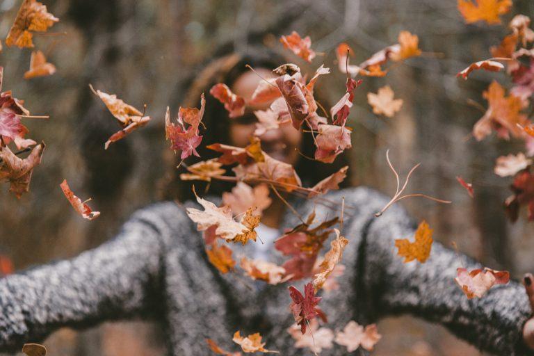 Návod na šťastnější podzim 2