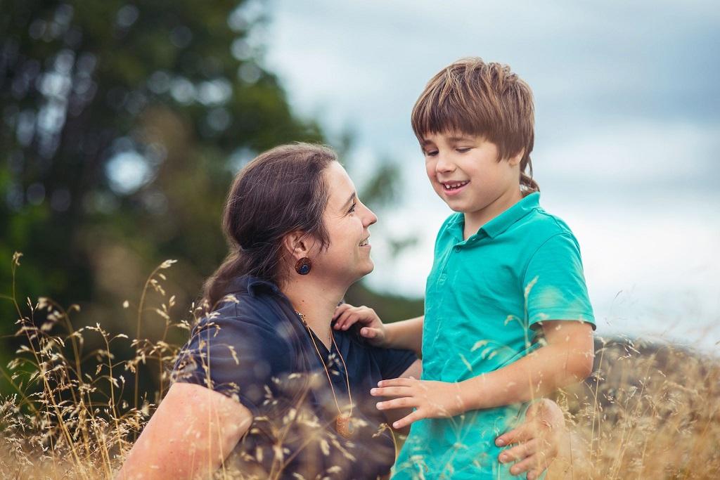 ELIŠKA ANTOŠOVÁ: Na autismus jedině autibiotika