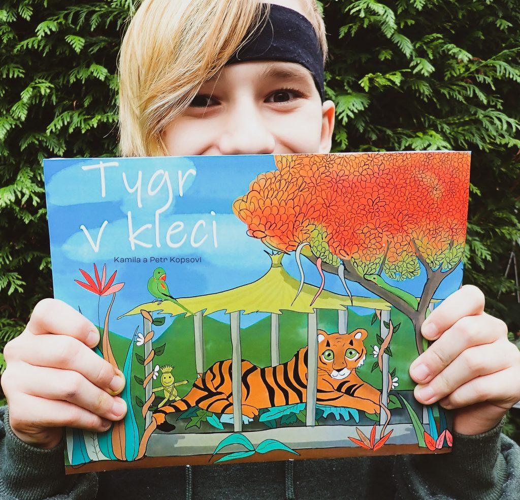 """Kopsovi: Metodou """"o tygrovi"""" školíme pečující, pedagogy i psychology 7"""